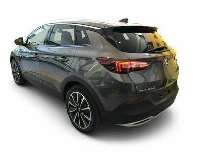 usata Opel Grandland X 1.6 Hybrid4 plug-in awd auto