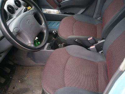 usata Hyundai Atos 1.1 prime