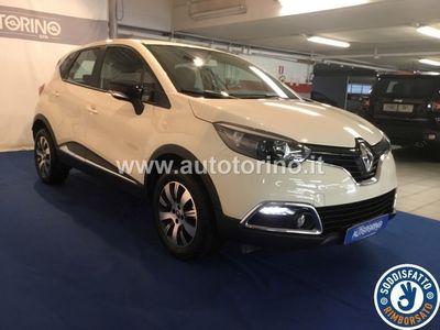 gebraucht Renault Captur CAPTUR0.9 tce Zen (live) 90cv E6