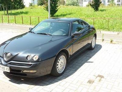 usado Alfa Romeo GTV 2.0 T.Spark 150cv 1996 RIAR
