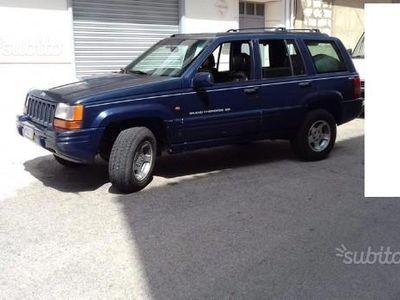 brugt Jeep Cherokee Gr.2ª s. - 1998
