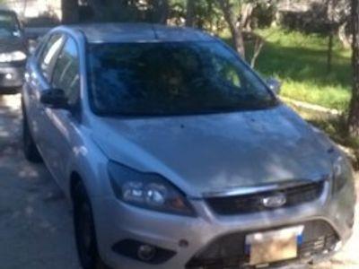 brugt Ford Focus 4ª serie - 2008