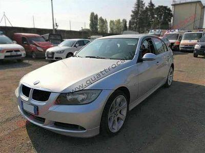 usata BMW 320 Serie 3 E/90-91-92-93 d Attiva
