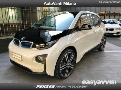 used BMW i3 94 ah (range extender) elettrica