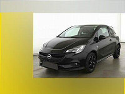 usata Opel Corsa E 1.4 Color Edition+nsw+shz+allwetter