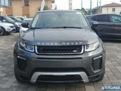 brugt Land Rover Range Rover 2.0 5p. SE Dynamic AUTOMATICO Mira
