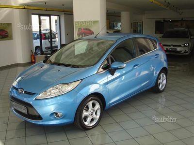 usata Ford Fiesta 4ª serie
