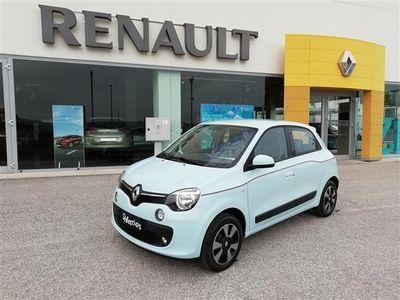 gebraucht Renault Twingo 1.0 sce Lovely s s 69cv