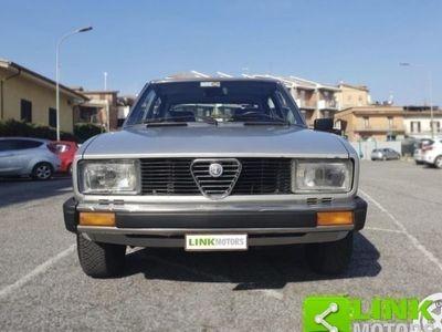 usado Alfa Romeo Alfetta 2.0 L