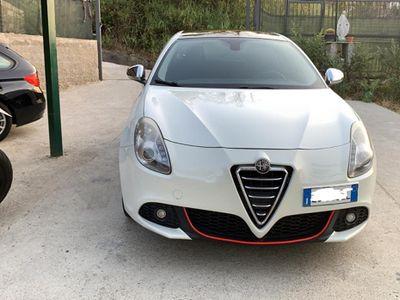usata Alfa Romeo Giulietta Giulietta 2.0 JTDm-2 140 CV Progression