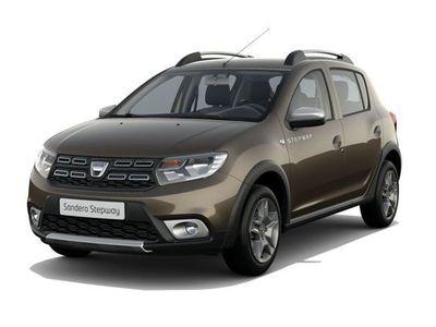 usata Dacia Sandero stepway 1.5 dci 8v 90cv start&stop diesel