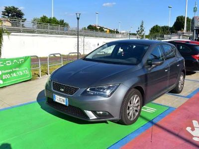 usata Seat Leon 1.6 TDI 110 CV 5p. Start/Stop Busin