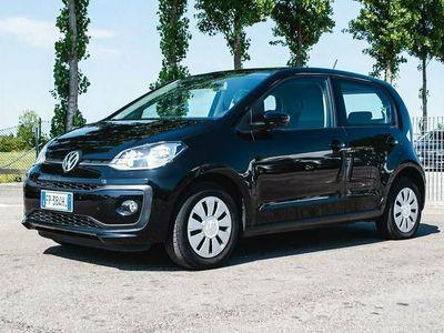gebraucht VW up! 1.0 75 CV 5p. move