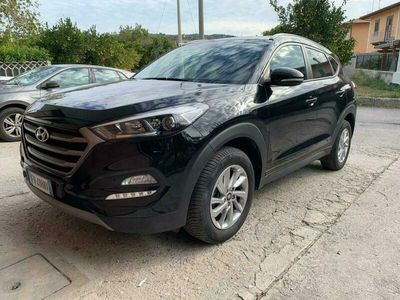 usata Hyundai Tucson 2000 TD, cambio automatico, 4WD, 136CV, 100kW, Accessoriata.