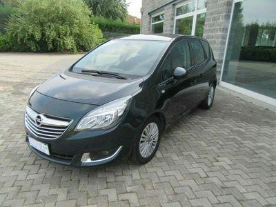 usata Opel Meriva 1.6 CDTI 136CV Start&Stop Cosmo
