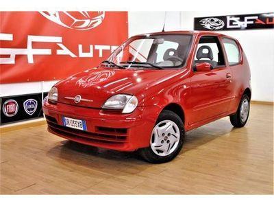 "gebraucht Fiat 600 1.1 50th Anniversary *CLIMA - IDROGUIDA"""