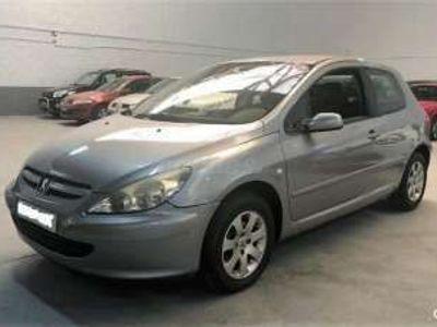 usata Peugeot 307 1.4 16V 5p. Open Benzina