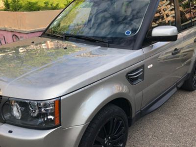 używany Land Rover Range Rover Sport Range Rover Sport 3.0 SDV6 HSE