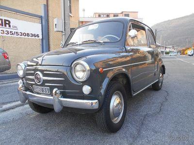 second-hand Fiat 600D 600OMOLOGATA A.S.I.