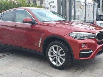 usata BMW X6 X6xDrive30d 249CV