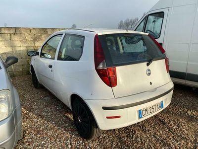 usata Fiat Punto 1.3 Multijet 16V 3 porte Catena rotta