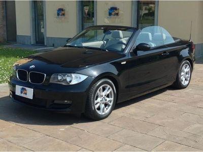 usado BMW 120 Cabriolet Serie 1 Cabrio(E88) Eletta