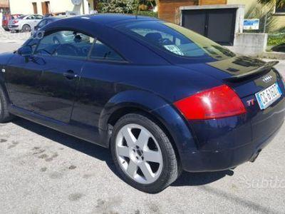 usata Audi TT 1ª serie