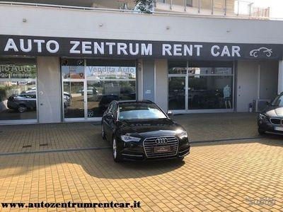usata Audi A6 Avant 2.0 TDI 190CV ultra S tronic S line