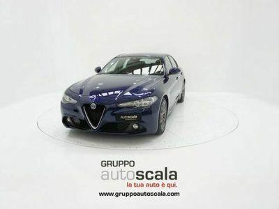usata Alfa Romeo Giulia 2.2 Turbodiesel 150 CV Super usato
