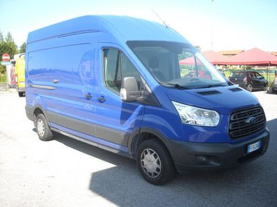 gebraucht Ford Transit 310 2.0TDCi EcoBlue 130CV H3 L3 EURO 6