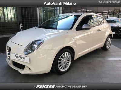 usata Alfa Romeo MiTo 1.3 JTDm 85 CV S&S Distinctive del 2014 usata a Milano
