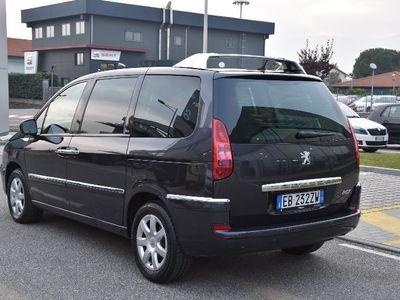 usata Peugeot 807 2.0 HDi 163CV ST