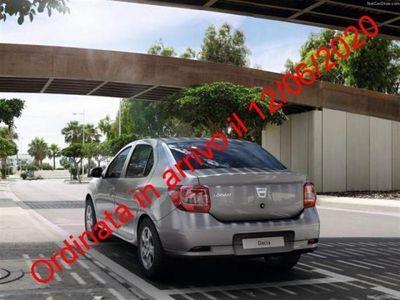 usata Dacia Logan MCV 1.5 BLUE DCI 75CV START&STOP COMFORT DEL 2020