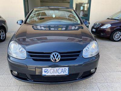 usata VW Golf 1.9 TDI 5p. 5m. Comfortline