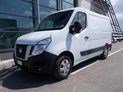brugt Nissan NV400 VAN 33Q 2.3 dCi 125CV L1 H1 P1