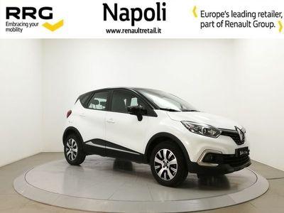 gebraucht Renault Captur dCi 8V 90 CV Start&Stop Energy Zen
