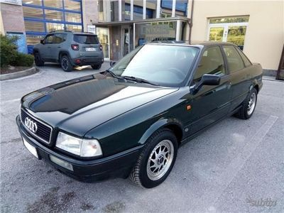 used Audi 80 1.6i cat Da Amatore