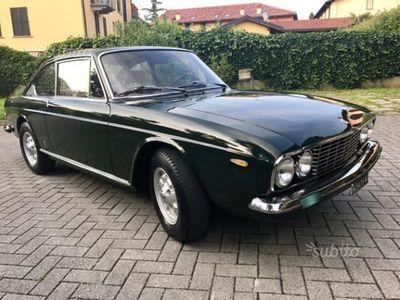 usata Lancia 2000 coupe pininfarina restaurata