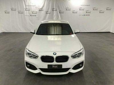 usata BMW 118 118 d Msport 5p auto