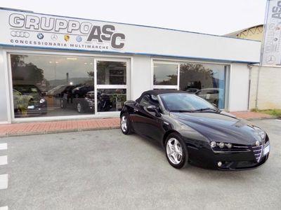 gebraucht Alfa Romeo Spider 2.4 JTDm 200 CV