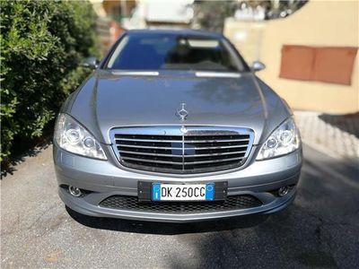 usata Mercedes S420