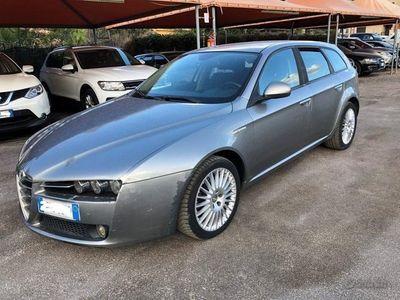 usata Alfa Romeo 159 1.9 mj 150cv sw - 2007