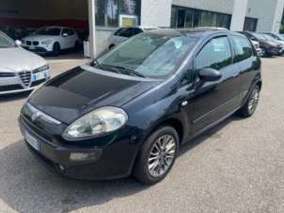 usata Fiat Punto Evo 1.4 3 porte S&S Active Benzina