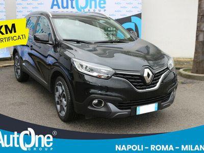 usata Renault Kadjar 1.5 Dci 110 Cv Intens Energy Navi Tetto
