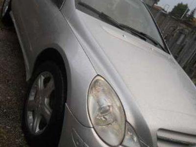 usata Mercedes R320 CDI cat 4Matic Lunga