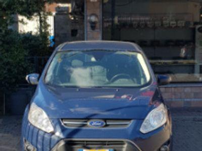 brugt Ford Grand C-Max 1.6 115cv 7 posti 2014