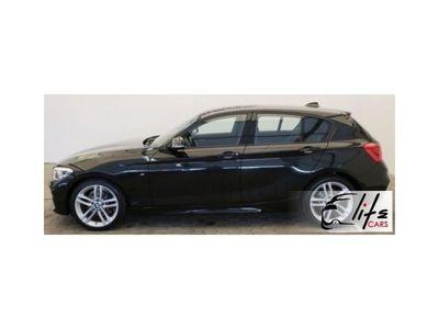 usata BMW 118 d 5p. Msport---ufficiale !! vari colori!!