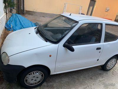 usata Fiat 600