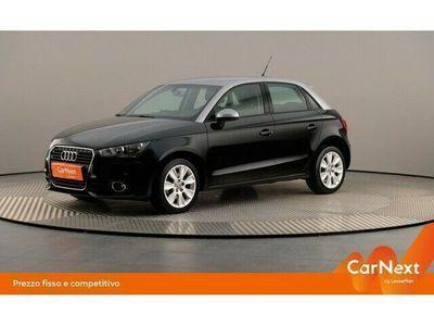 usado Audi A1 Sportback 1.6 TDI Ambition