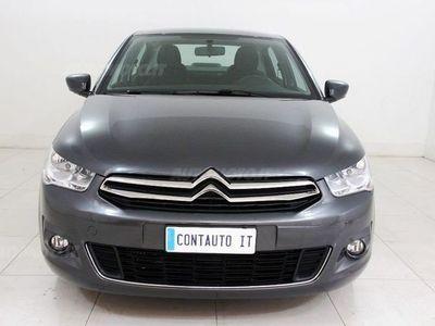 usado Citroën C-Elysee I BlueHDi 100 Exclusive